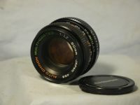 '   1.7   50mm ' 1.7 50mm Pentax K Fit Chinon Prime Standard Lens £14.99
